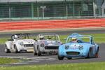 Lackford Engineering Midget & Sprite Challenge Silverstone 03/06/18