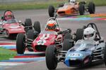 Thruxton Easter 2015
