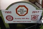 Old Speckled Hen Tour