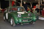 Stoneleigh MG & Triumph Spares day 2015