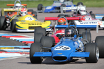 Thruxton Easter 2014