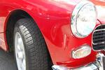 Stony Stratford Classic car Festival 8th June 2014
